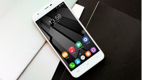 Oukitel U7 Plus Vs. iPhone 6S Plus: batalla en las 5,5  pulgadas