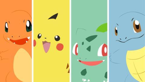 Tipos de Pokémon por MapleRose