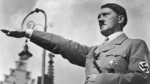 El virus de Hitler viene a secuestrar tu ordenador
