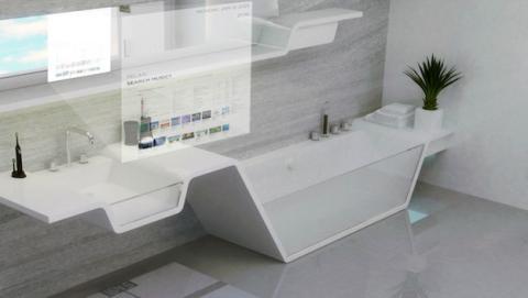 Google se quiere meter en tu baño