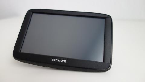 Imagen del Tomtom Start 52