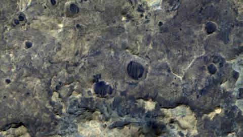 La NASA publica 1.000 imágenes de la superficie de Marte