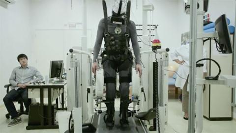 paraplejico