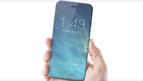 Apple podría presentar un iPhone con carcasa de cristal