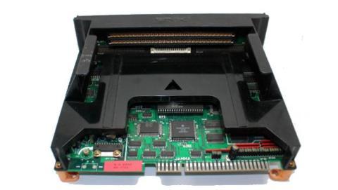 En eBay puedes encontrar algunos componentes básicos para tu máquina