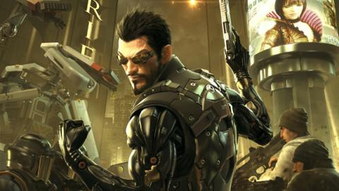 Estos son los requisitos para PC de Deus Ex: Mankind Divided