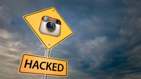 Instagram hackers