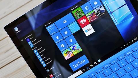 Windows 10 Anniversary actualización