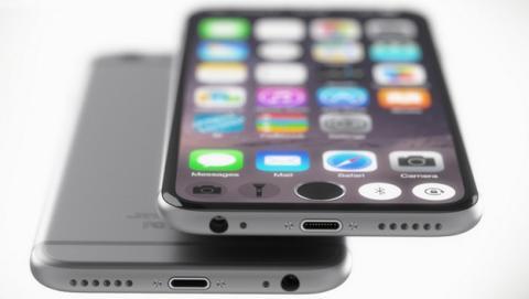 iPhone 7 Plus aparece en imágenes mostrando su cámara dual
