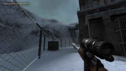 GoldenEye 007 resurge con un remake con gráficos mejorados