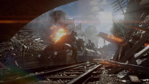 La beta pública de Battlefield 1 empezará este mismo mes