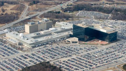 Una organización hacker de la NSA parece haber sido hackeada
