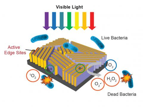 Gadget solar