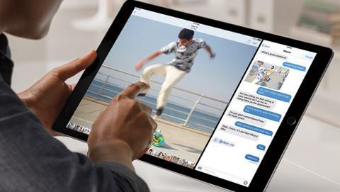 Nuevo iPad Pro