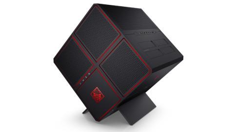 HP OMEN X, la nueva bestia para los jugadores más exigentes