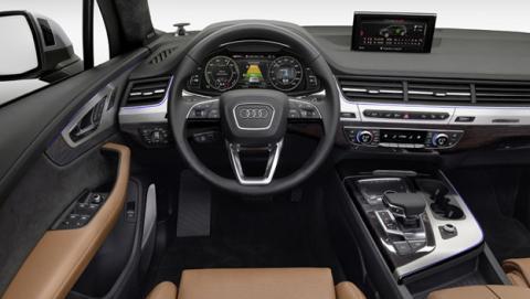 Algunos modelos de Audi podrán comunicarse con los semáforos