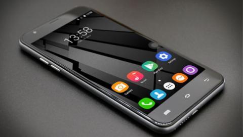 La última propuesta de Oukitel para su gama de smartphones Android de 5,5 pulgadas es el Oukitel U7 Plus