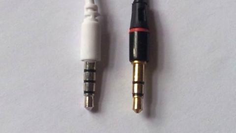 Apple e Intel se alían para acabar con el conector jack de auriculares