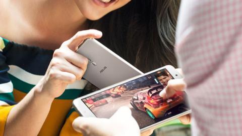 Zenfone 3 Ultra es el nuevo phablet de Asus