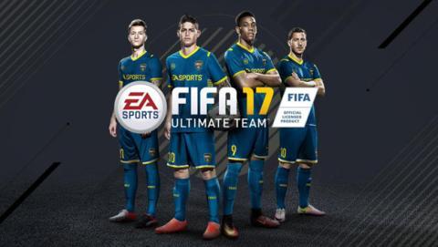 EA Sports lanza un trailer del nuevo FIFA 17