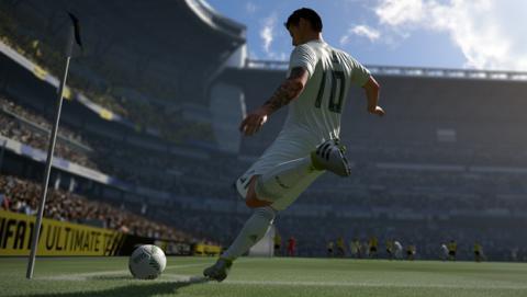 FIFA 17, EA Sports revela la fecha de lanzamiento