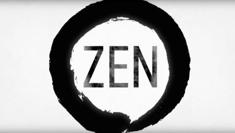 Las CPU AMD Zen compiten con los procesadores más rápidos de Intel