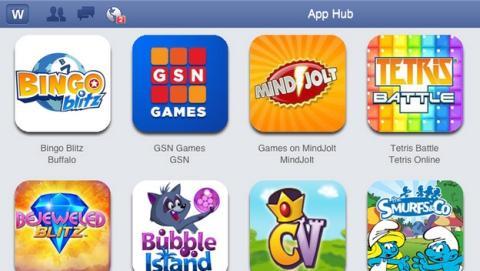 Facebook prepara una plataforma de juegos de PC similar a Steam