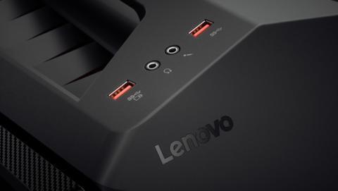 Lenovo presenta dos ordenadores para la realidad virtual