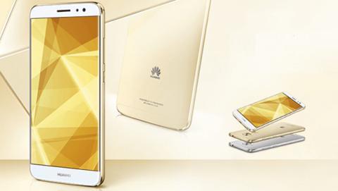 Huawei G9 Plus, la nueva gama media de Huawei llega a China
