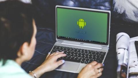 Ejecuta Android en Windows 10 con AMIDuOS