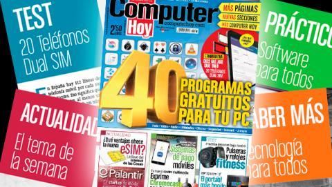 Computer Hoy 467