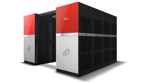 ARM prepara un nuevo chip para superordenadores
