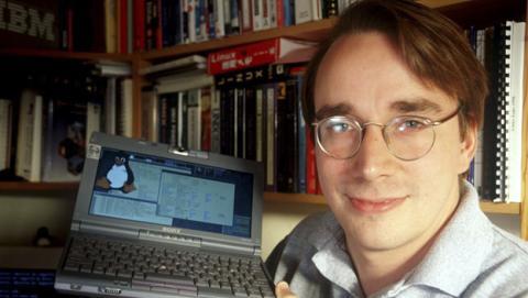 El Kernel de Linux cumple 25 años