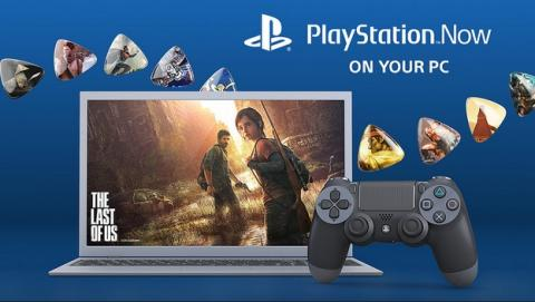 Pronto podrás jugar a Uncharted, The Last of Us y God of War en tu PC con PlayStation Now