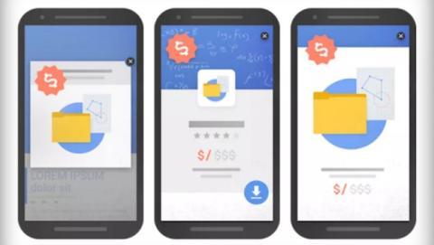 Google limitará los anuncios pop-up