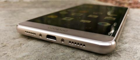 Coolpad USB