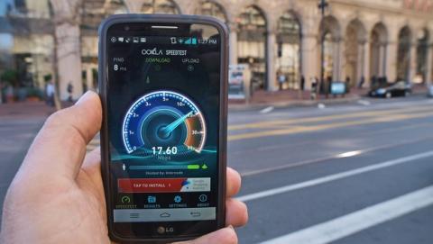 El MIT descubre algoritmo que multiplica por 10 la velocidad del WiFi
