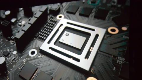 Project Scorpio ejecutará juegos de Xbox One sin emulación