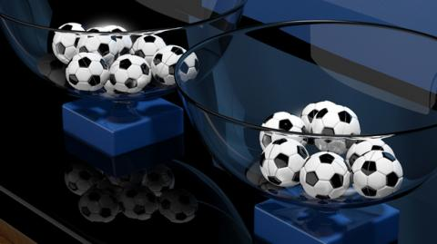 Bombos Sorteo Champions League