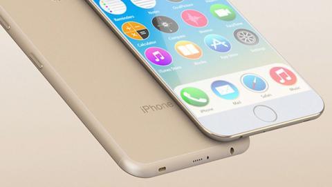 El próximo iPhone podría soportar pagos con un toque