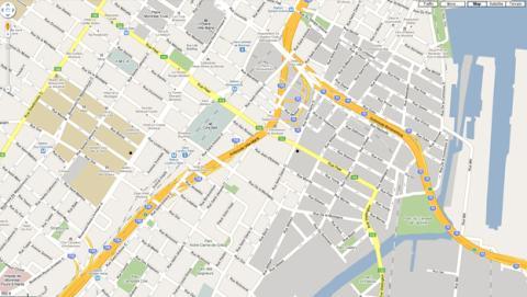 Google Maps te notificará si vas conduciendo muy rápido