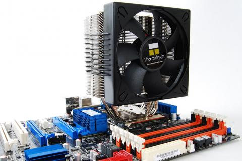 Disipador Thermalright Extreme Ultra 120