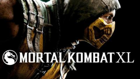Mortal Kombat XL llegará a PC dentro de poco tiempo