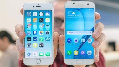 Fiabilidad iPhone