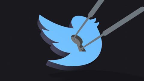 Un troyano de Twitter podría tomar el control de tu Android