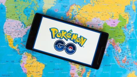 Novedades de Pokémon GO