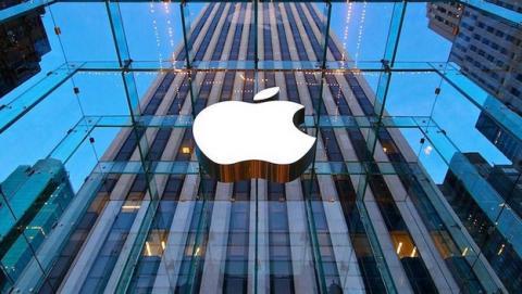 Apple deberá pagar miles de millones en impuestos a la Unión Europea