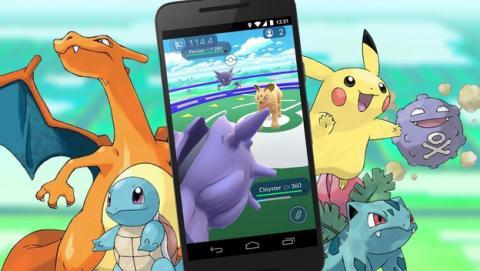 Pokémon GO empieza a eliminar el bloqueo a algunos jugadores