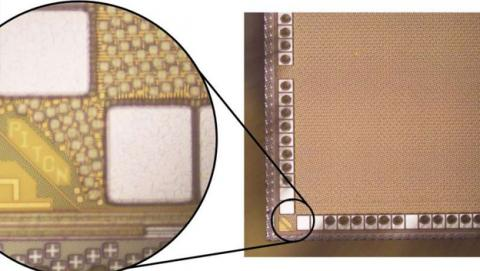 Investigadores de Princeton desarrollan un procesador escalable de 200.000 núcleos