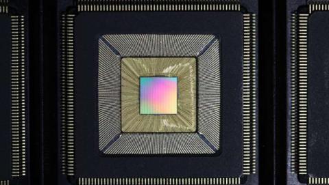 Piton, un procesador para ordenadores de 200.000 núcleos